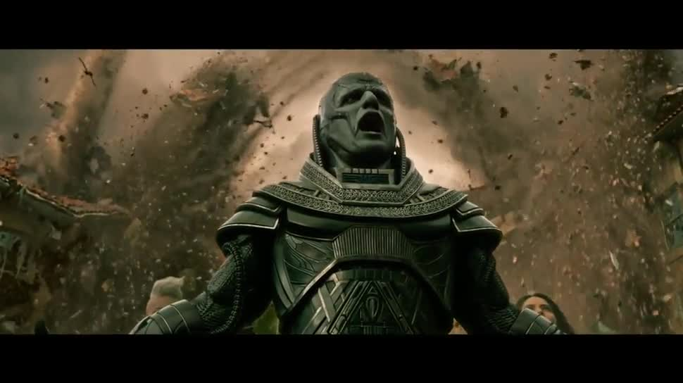 Trailer, Kino, Kinofilm, Marvel, 20th Century Fox, X-Men, Apocalypse, X-Men: Apocalypse