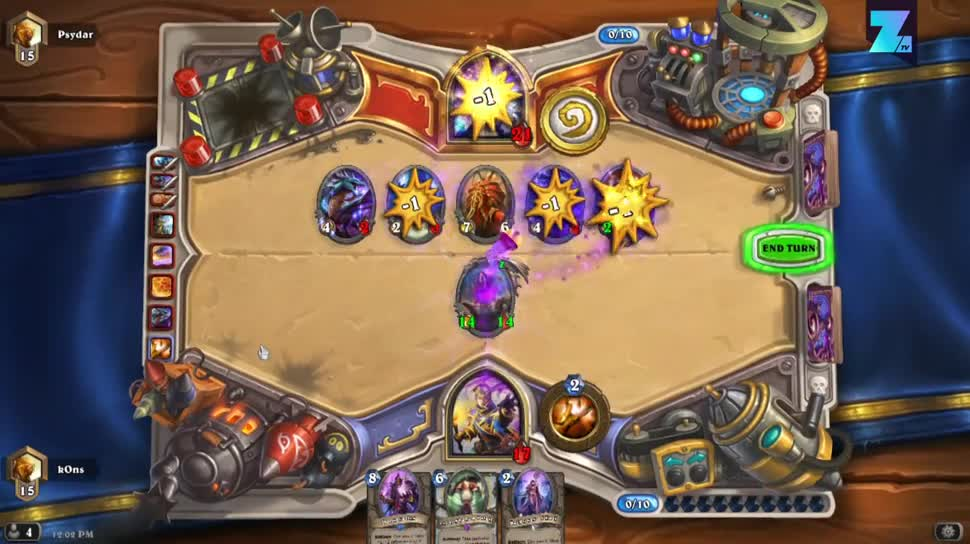 Zoomin, Blizzard, Online-Spiele, Free-to-Play, HearthStone, Hearthstone: Heroes of Warcraft, Heroes of Warcraft