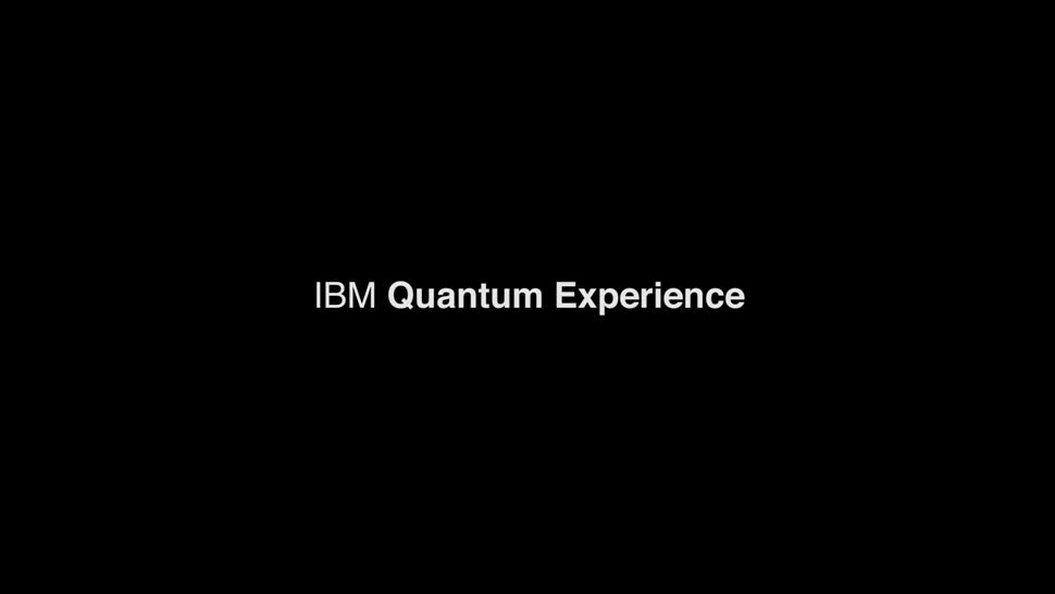 Forschung, Wissenschaft, Ibm, Informatik, Quantencomputer