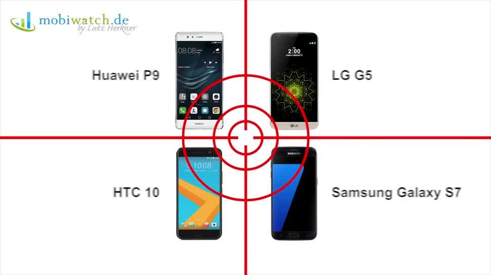 Smartphone, Samsung, Test, Kamera, Lutz Herkner, Galaxy S7, HTC 10, LG G5, Huawei P9