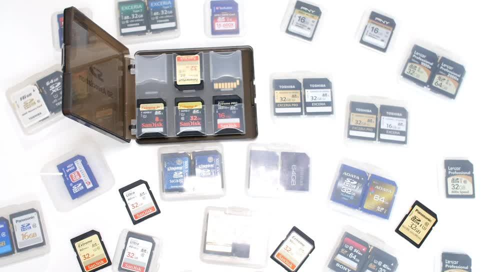 Video, Speicher, ValueTech, Fotografie, Speicherkarte, SD-Karte