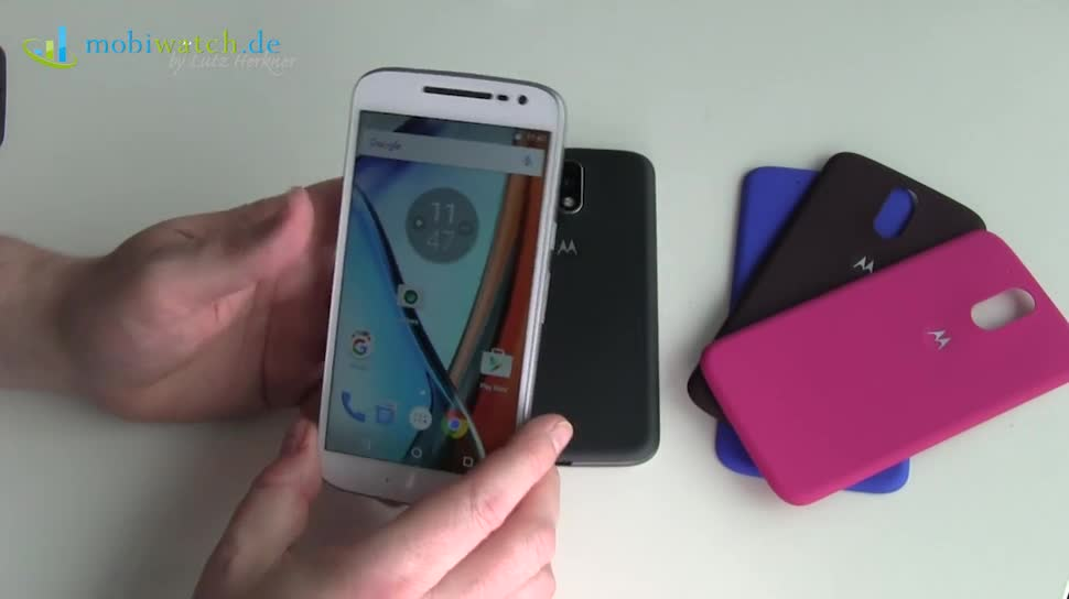 Smartphone, Test, Lenovo, Hands-On, Octacore, Motorola, Hands on, Full Hd, Review, Android 6.0, Marshmallow, 1080p, Motorola Moto G, Qualcomm Snapdragon 617, Moto G 4th Gen, Moto G4, Moto G Plus, Moto G4 Plus