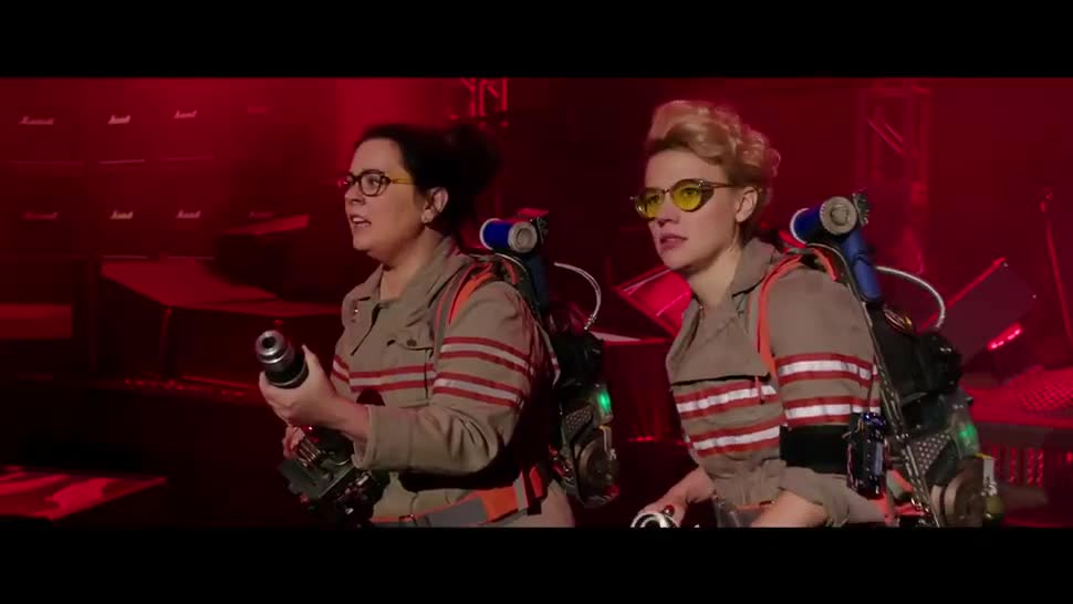 Trailer, Kinofilm, Sony Pictures, Sony Pictures Entertainment, Ghostbusters