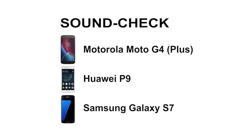 Smartphone, Motorola, Lutz Herkner, Moto G, Soundcheck