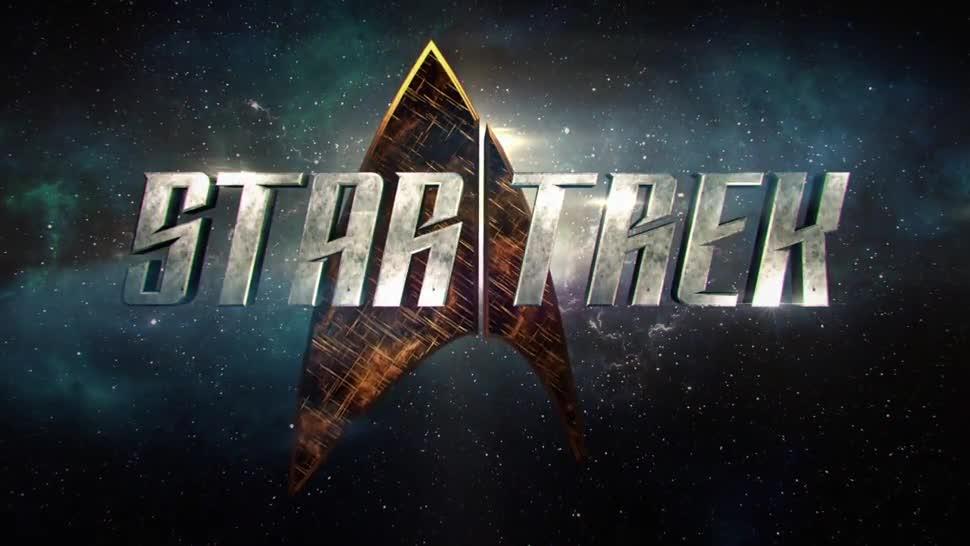 Trailer, Serie, Teaser, Star Trek, Cbs