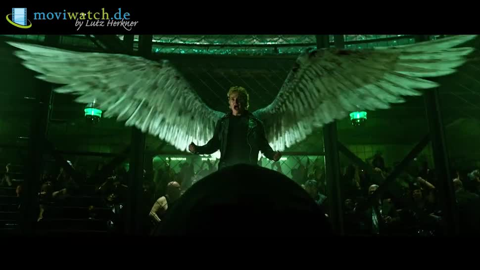 Trailer, Kino, Kinofilm, Lutz Herkner, Marvel, 20th Century Fox, X-Men, Apocalypse, X-Men: Apocalypse, moviwatch