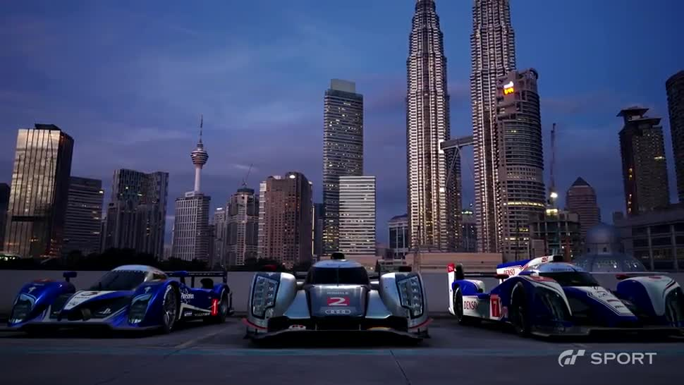 Trailer, Sony, PlayStation 4, Playstation, PS4, Sony PlayStation 4, Rennspiel, Sony PS4, Gran Turismo, Gran Turismo 6, Gran Turismo Sport
