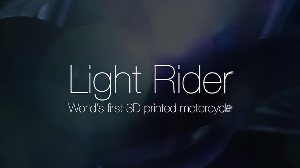 Airbus, Elektromobilität, Motorrad, Light rider, APWorks
