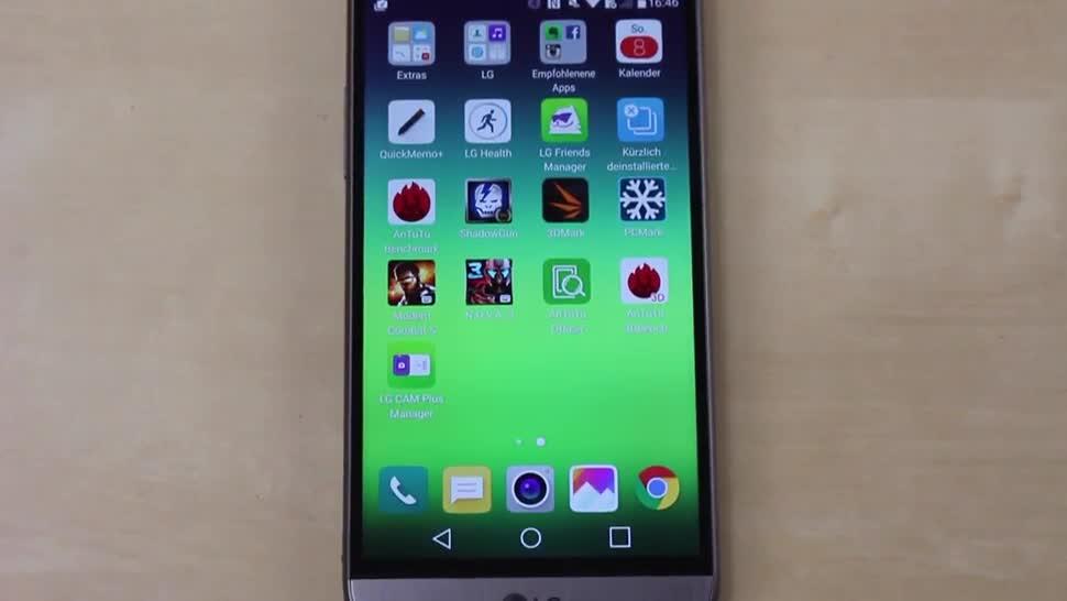 Smartphone, LG, Test, Kamera, Hands-On, LG Electronics, NewGadgets, LG G5, G5, LG CAM Plus, CAM Plus