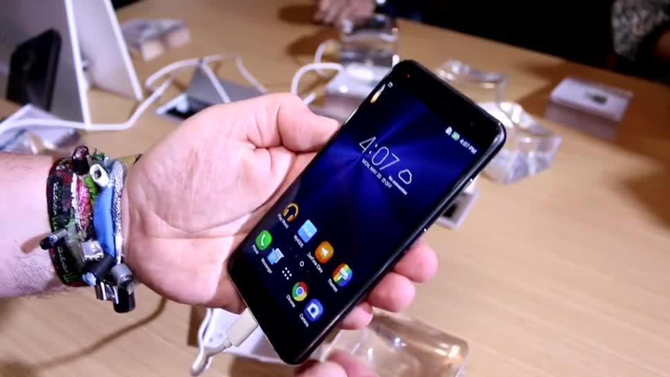 Smartphone, Android, Asus, Computex, Computex 2016, Zenfone 3