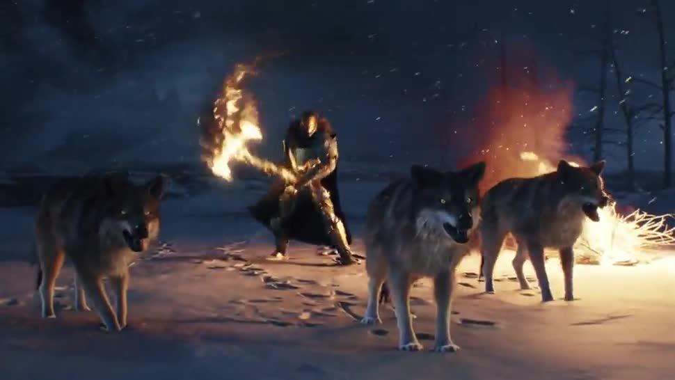 Bungie And Activision Unveil Destiny Rise Of Iron: Trailer Und Details Zum Neuen