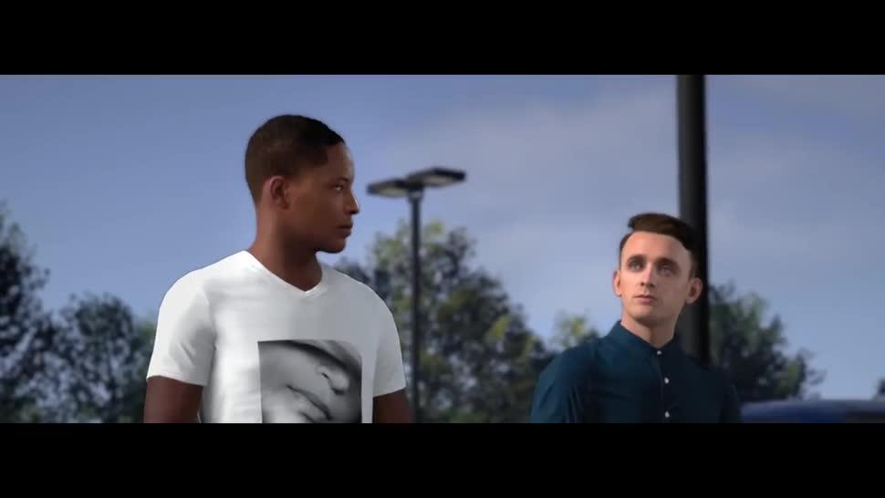 Trailer, Electronic Arts, Ea, E3, Fußball, EA Sports, Fifa, E3 2016, Fifa 17