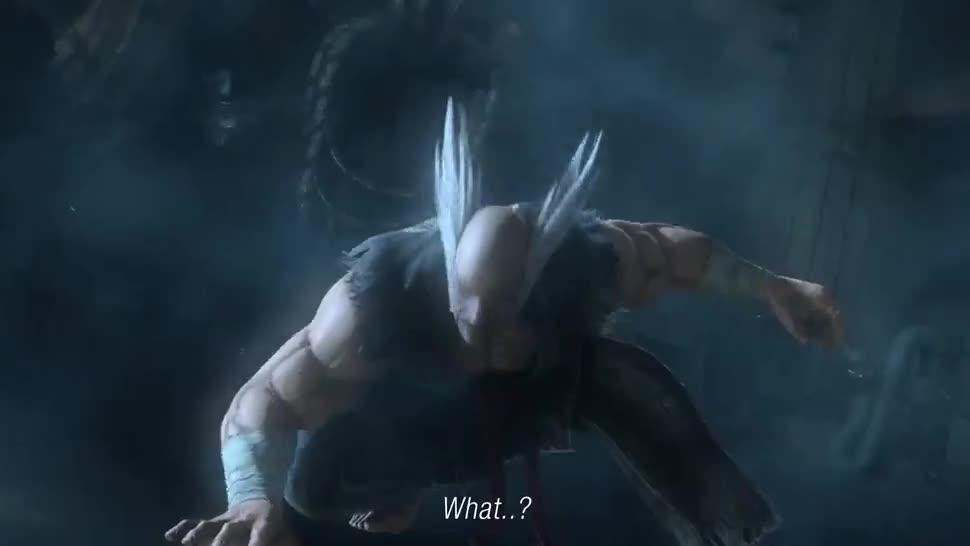 Trailer, E3, Namco Bandai, Prügelspiel, E3 2016, Naruto Shippuden, Tekken 7