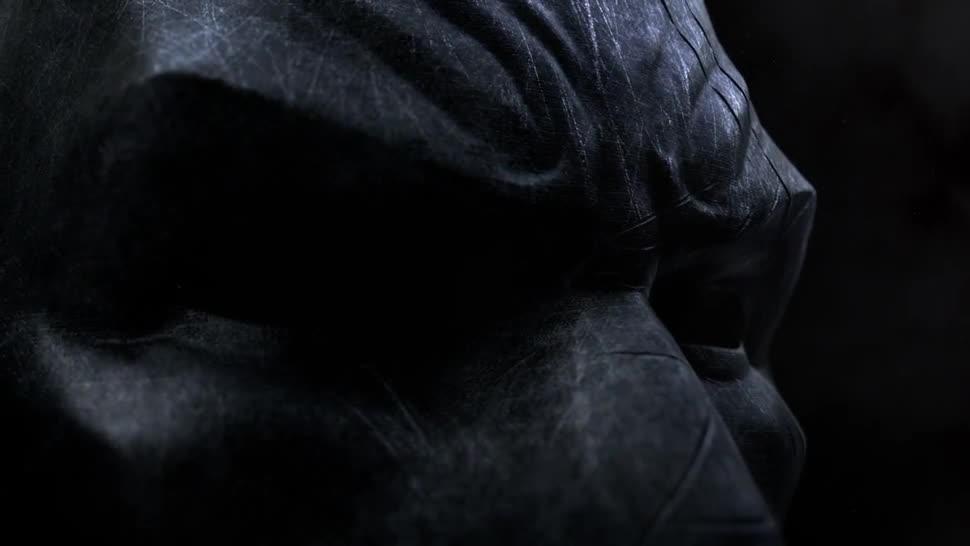 Trailer, Sony, PlayStation 4, E3, Playstation, PS4, Sony PlayStation 4, Virtual Reality, VR, Sony PS4, Batman, E3 2016, PlayStation VR, Rocksteady, Rocksteady Studios, Batman: Arkham VR