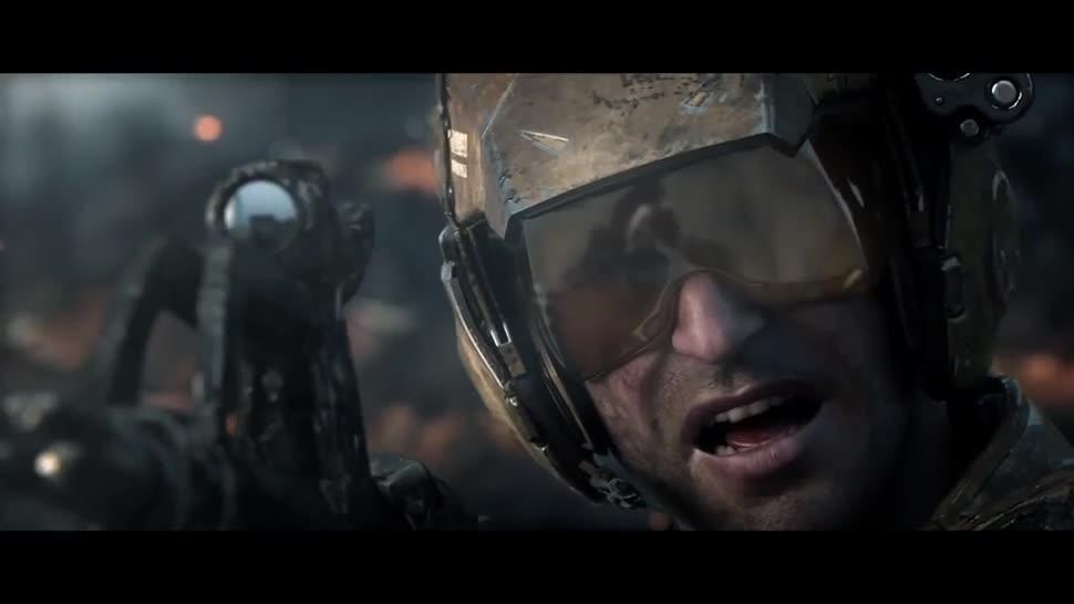 Microsoft, Trailer, Xbox, Xbox One, E3, Microsoft Xbox One, Strategiespiel, Halo, E3 2016, Halo Wars 2, Halo Wars