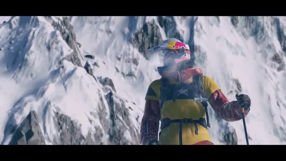 Trailer, E3, Ubisoft, E3 2016, Sport, Steep