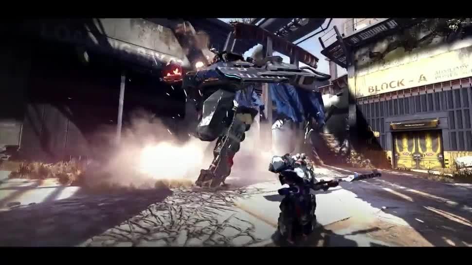 Trailer, E3, actionspiel, E3 2016, Focus Interactive, The Surge, Deck 13