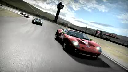 Electronic Arts, Rennspiel, Need for Speed, Shift