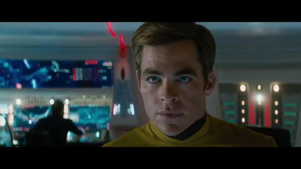 Trailer, Kinofilm, Kino, Star Trek, Paramount Pictures, Paramount, Star Trek Beyond, Rihanna