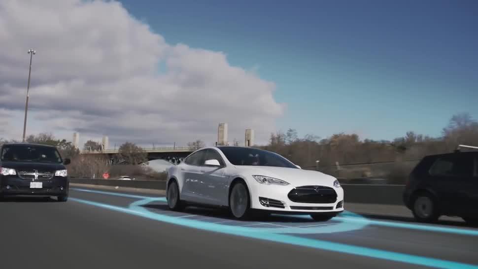 Autos, tesla, Tesla Motors, Autopilot, Fahrzeuge, Tesla Model S