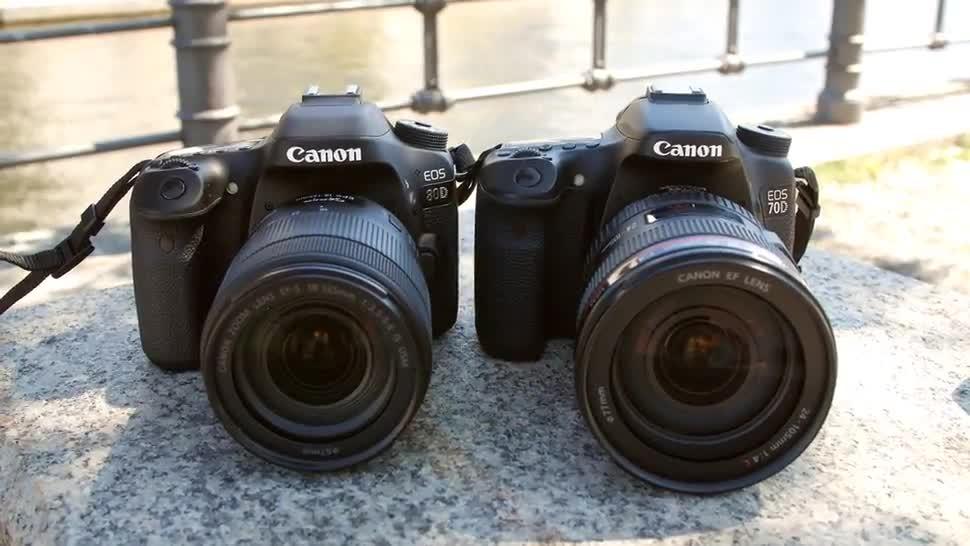 Test, Kamera, ValueTech, Kameras, Dslr, Canon EOS, EOS 80D, Canon EOS 80D, Canon EOS 70D, EOS 70D