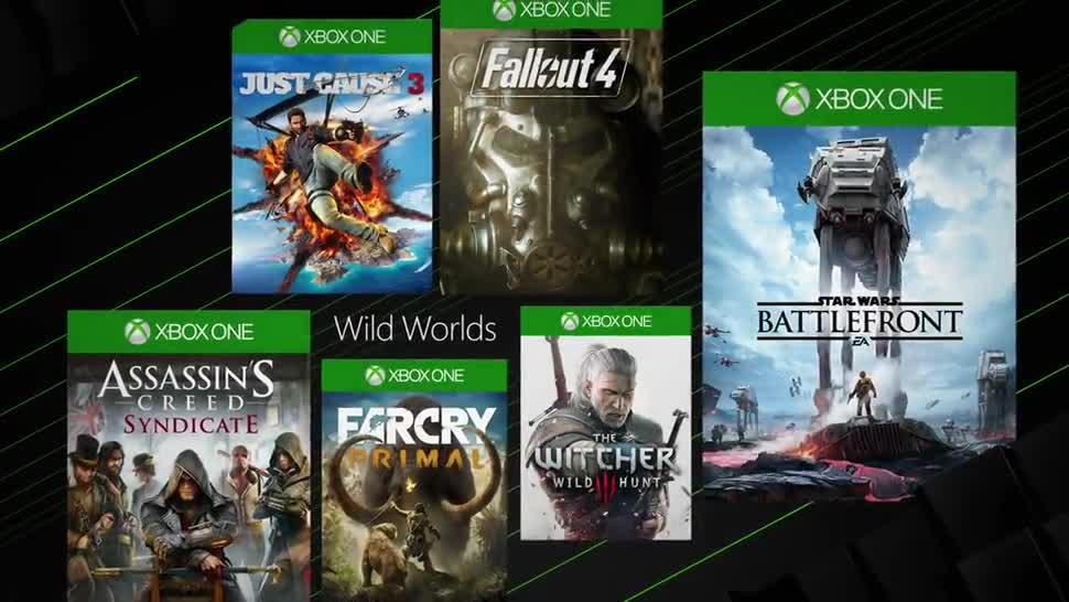 Microsoft, Trailer, Windows 10, Xbox, Xbox One, Xbox 360, Microsoft Xbox One, Angebote, Ultimate Game Sale, Xbox Store, Xbox Store Ultimate Game Sale