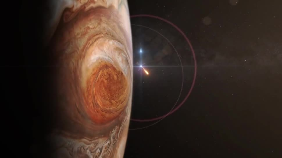 Forschung, Weltraum, Nasa, Astronomie, Sonde, Jupiter, Juno, Mission