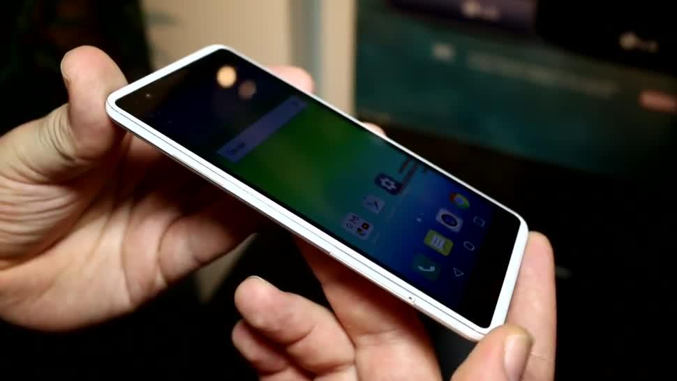 Smartphone, LG, Lte, Test, Quadcore, Hands-On, Akku, Hands on, Review, Batterie, Mediatek, MT6735, LG X Series, X Power, LG X Power