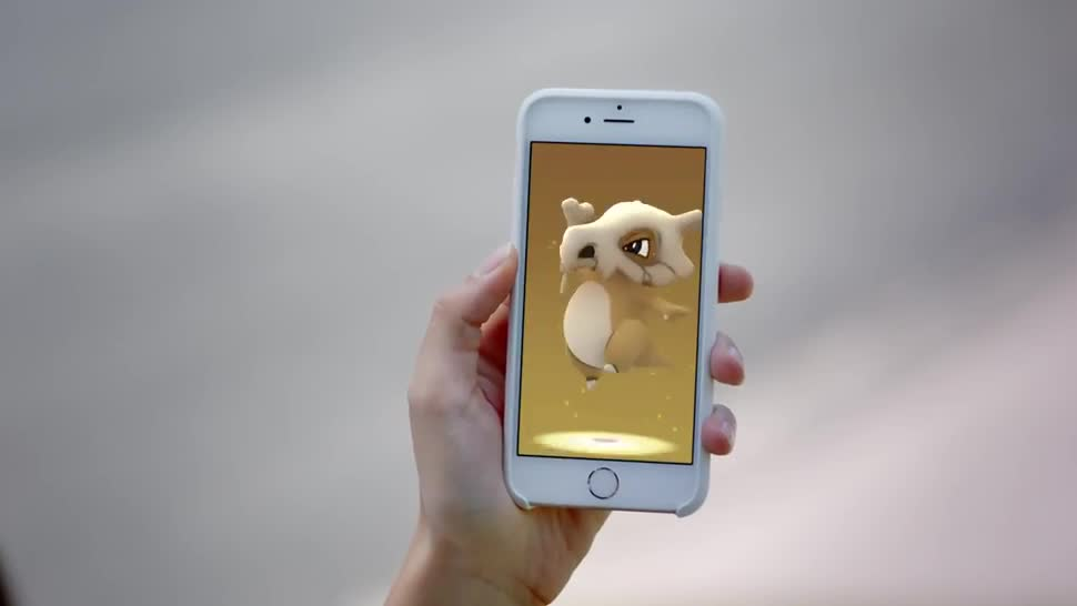 Android, iOS, Augmented Reality, Pokemon, Pokemon Go, Niantic Labs, Mobile Gaming, Niantic