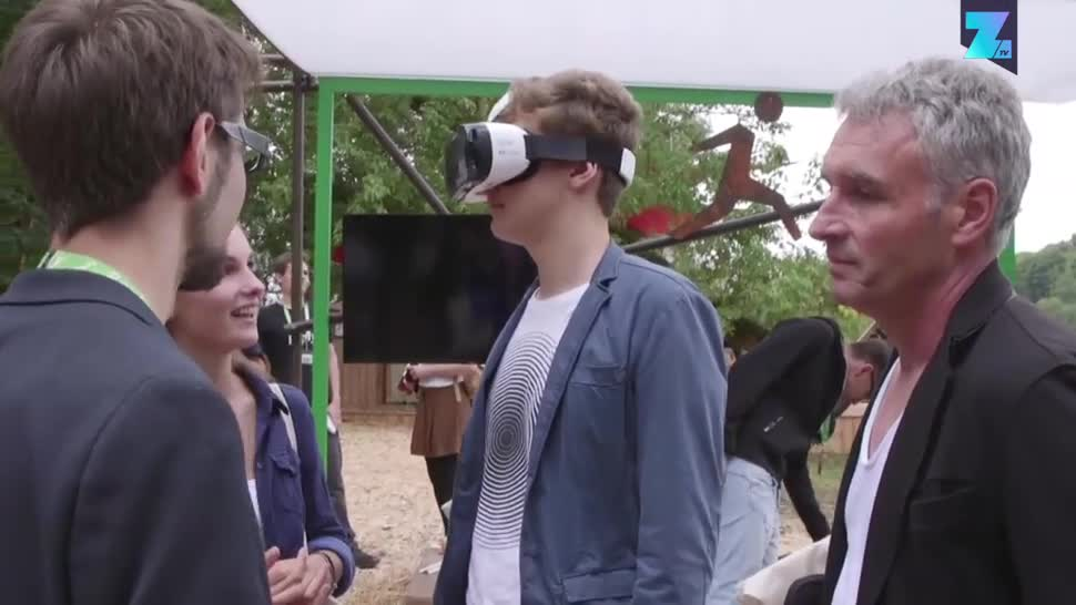 Zoomin, Startup, Technologie, festival, Tech Open Air 2016, Tech Open Air