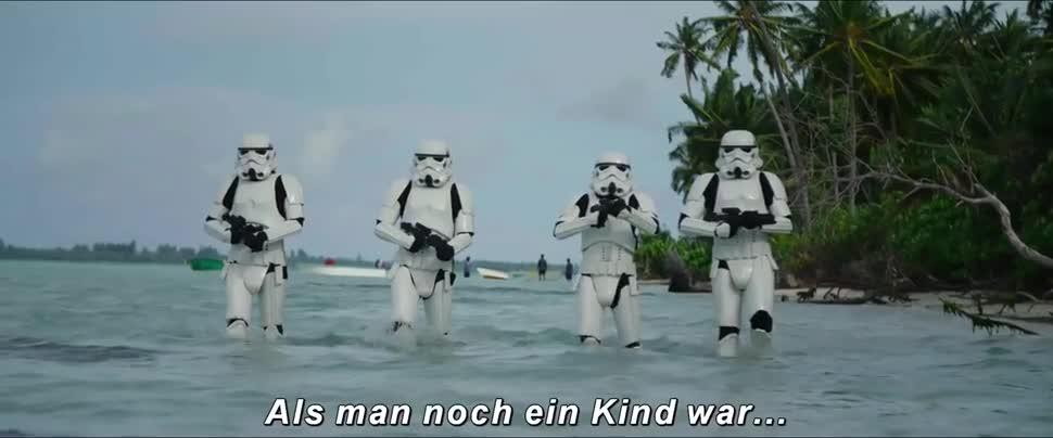 Star Wars, Kinofilm, Disney, Rogue One, A Star Wars Story, Rogue One: A Star Wars Story