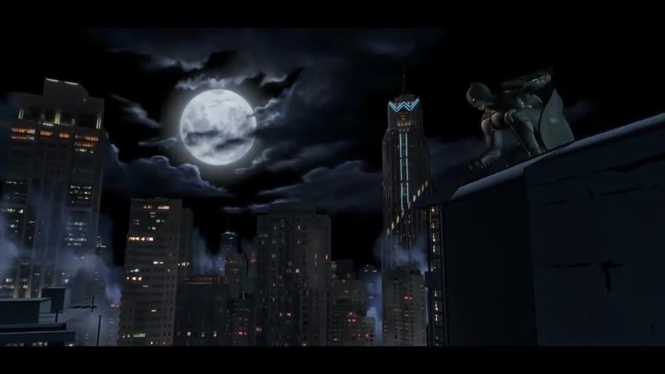 Trailer, Adventure, Batman, Telltale, Telltale Games, Batman - The Telltale Series