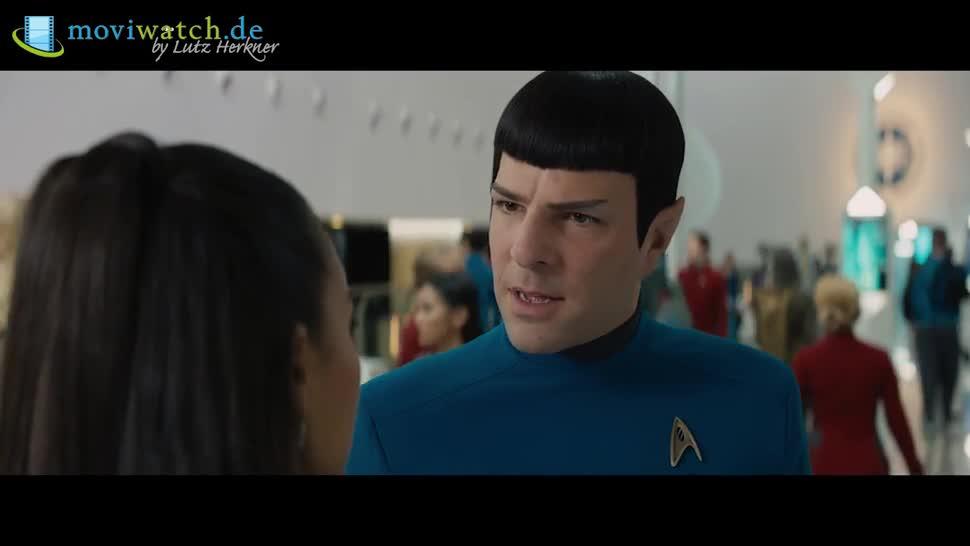 Kino, Kinofilm, Lutz Herkner, Star Trek, Paramount Pictures, Star Trek Beyond