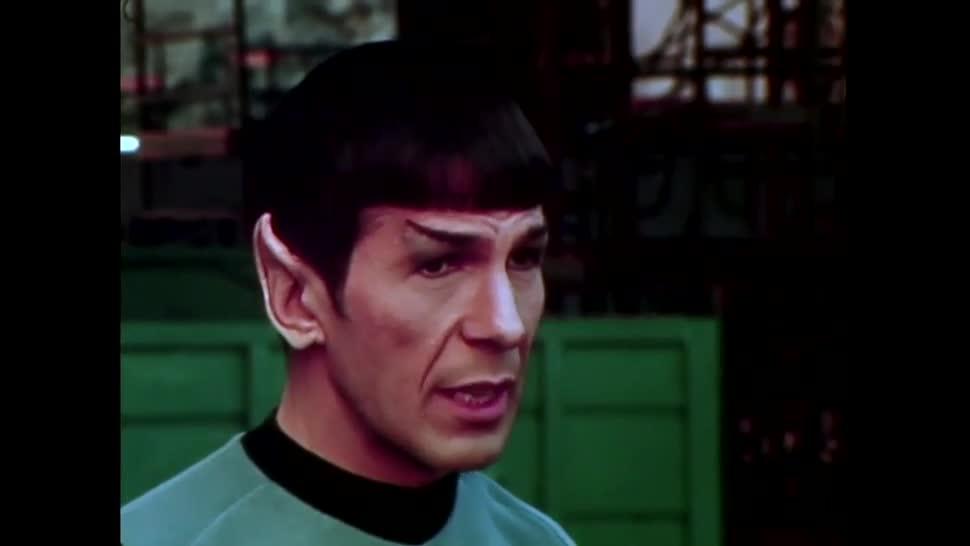 Trailer, Star Trek, Dokumentation, Raumschiff Enterprise, For the Love of Spock, Adam Nimoy, Leonard Nimoy, Mr. Spock
