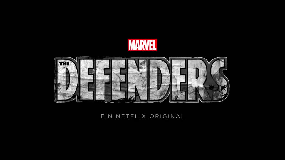 Netflix, Serie, Marvel, Comic-Con, SDCC, Superheld, SDCC 2016, The Defenders, Marvel's The Defenders
