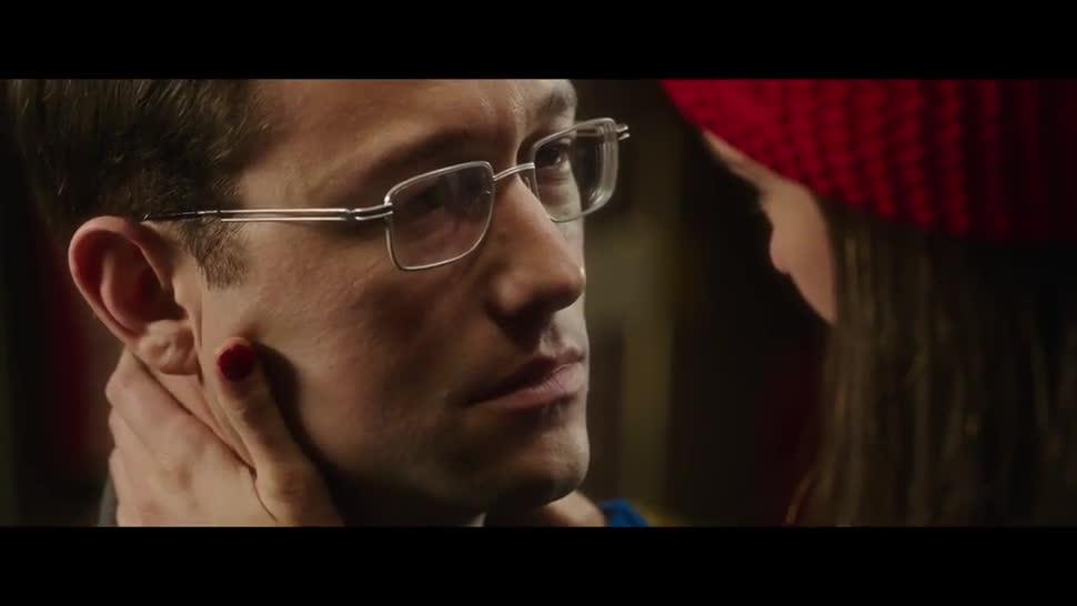 Trailer, Kino, Kinofilm, Edward Snowden, Comic-Con, snowden, San Diego ComicCon, SDCC, SDCC 2016