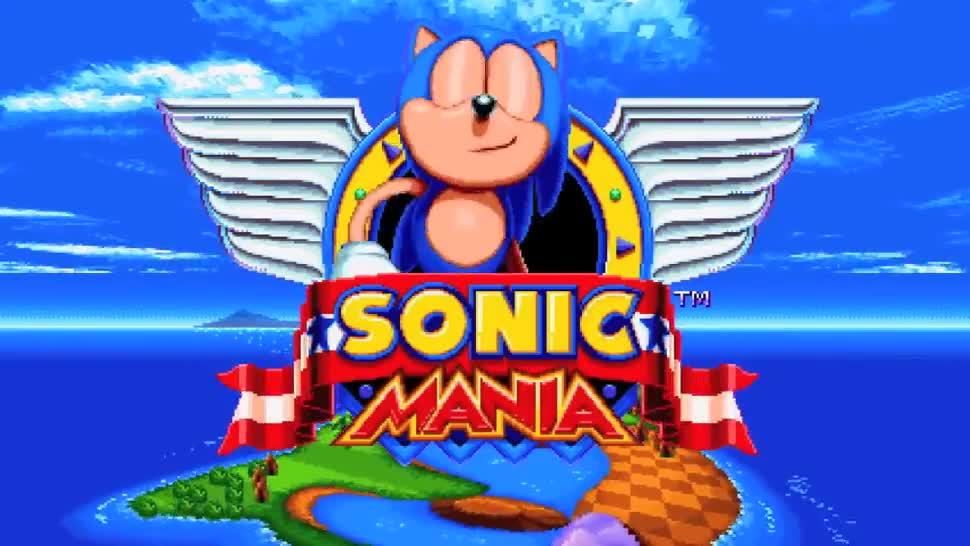 Trailer, SEGA, Jubiläum, Sonic, Hedgehog, Sonic Mania, Se