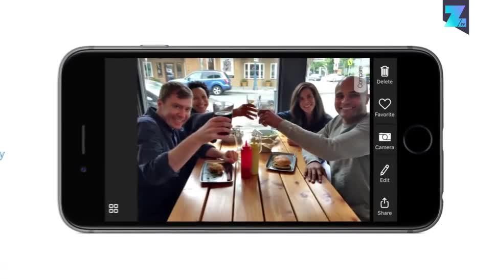 Microsoft, App, Fotografie, Fotografieren, Pix