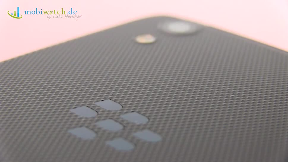 Smartphone, Android, Blackberry, Lutz Herkner, DTEK50