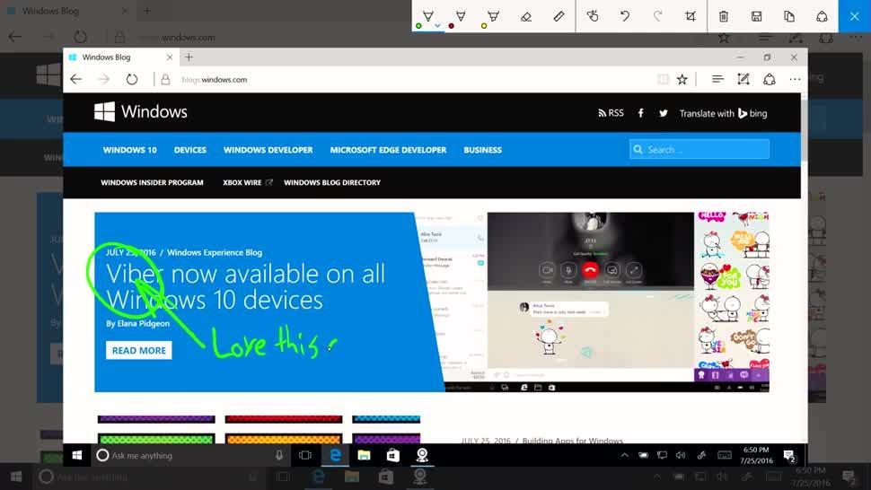 Microsoft, Betriebssystem, Windows, Windows 10, Xbox, Xbox One, Microsoft Xbox One, Cortana, Redstone, Anniversary Update, Windows 10 Anniversary Update, Larry Hryb, Chaitanya Sareen, This Week on Windows