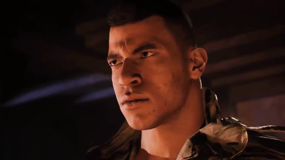 Trailer, 2K Games, Mafia 3, Mafia III