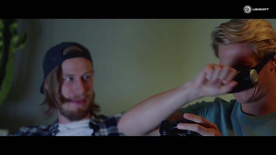 Trailer, Ubisoft, Gamescom, South Park, Gamescom 2016, The Fractured but Whole, Die rektakuläre Zerreißprobe, South Park: Die Rektakuläre Zerreissprobe