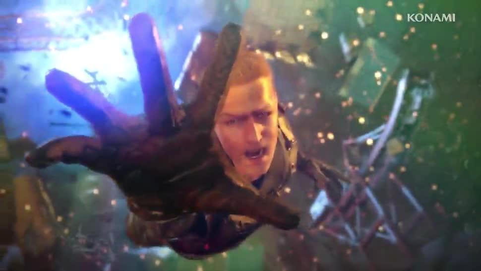 Trailer, Gamescom, Konami, Metal Gear Solid, Gamescom 2016, Metal Gear Survive, Metal Gear