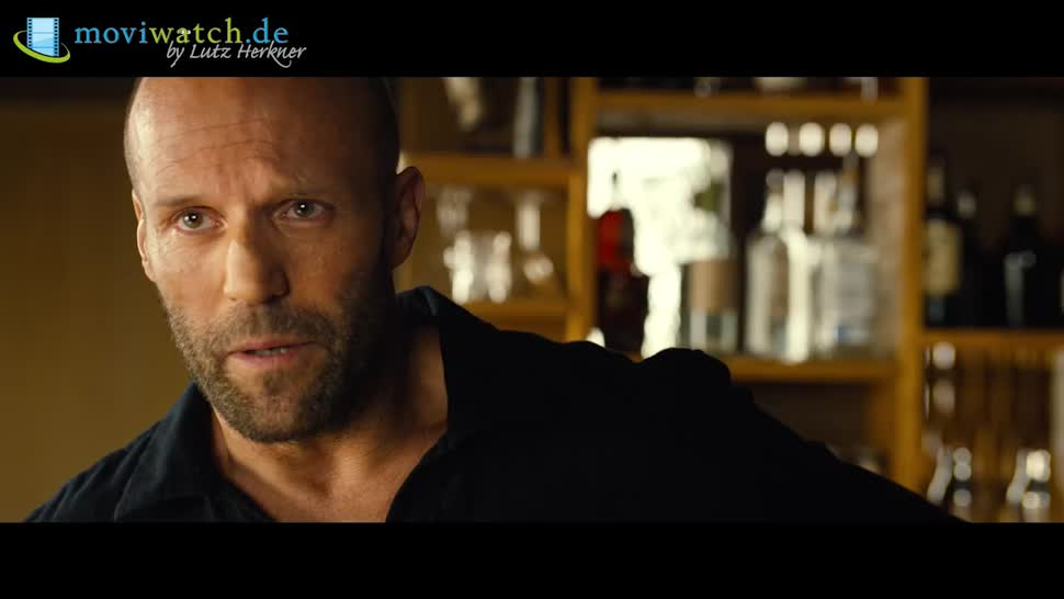 Film, Kino, Lutz Herkner, Jason Statham, The Mechanic 2: Resurrection, The Mechanic 2