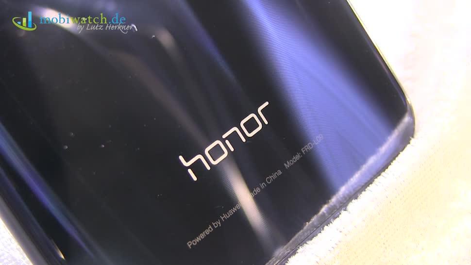 Smartphone, Android, Huawei, Lutz Herkner, Honor 8