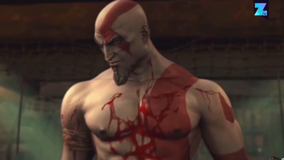 Zoomin, Videospiele, Hitman, Far Cry 3, Mass Effect, God Of War, Tekken, Yakuza, Mirror's Edge, Tätowierungen, Final Fantasy VIII, Tattoos, Planescape: Torment