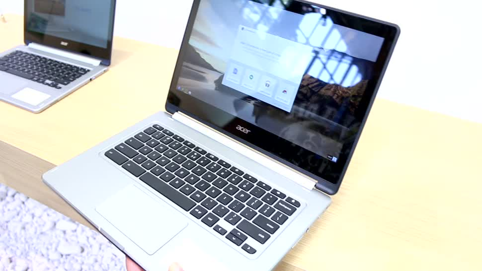 Ifa, Acer, Chrome OS, Convertible, IFA 2016, Chromebook R13