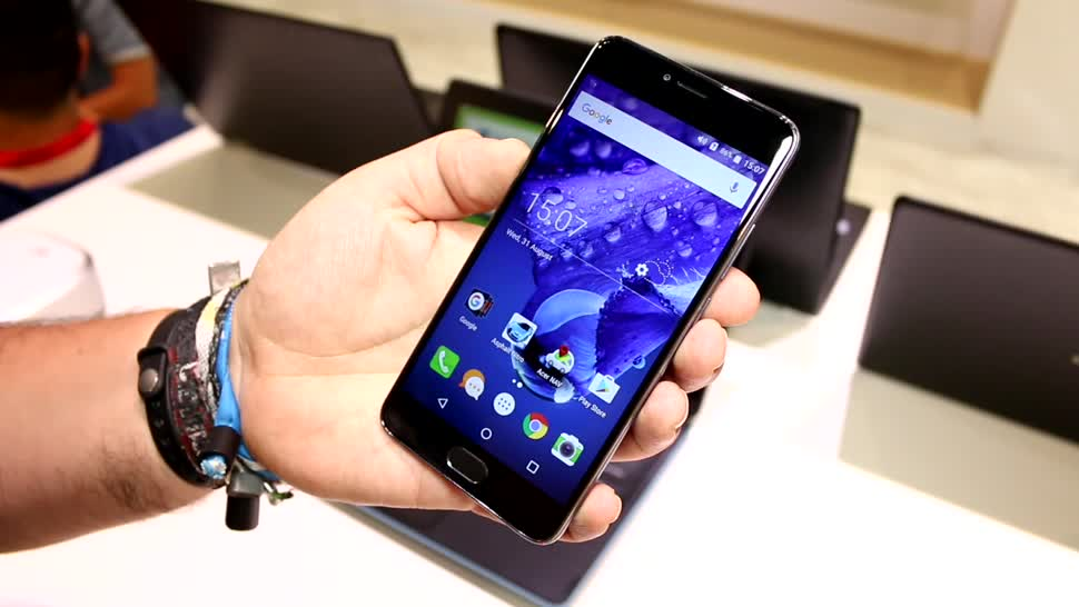 Smartphone, Android, Ifa, Acer, IFA 2016, Liquid Z6 Plus, Acer Liquid Z6 Plus