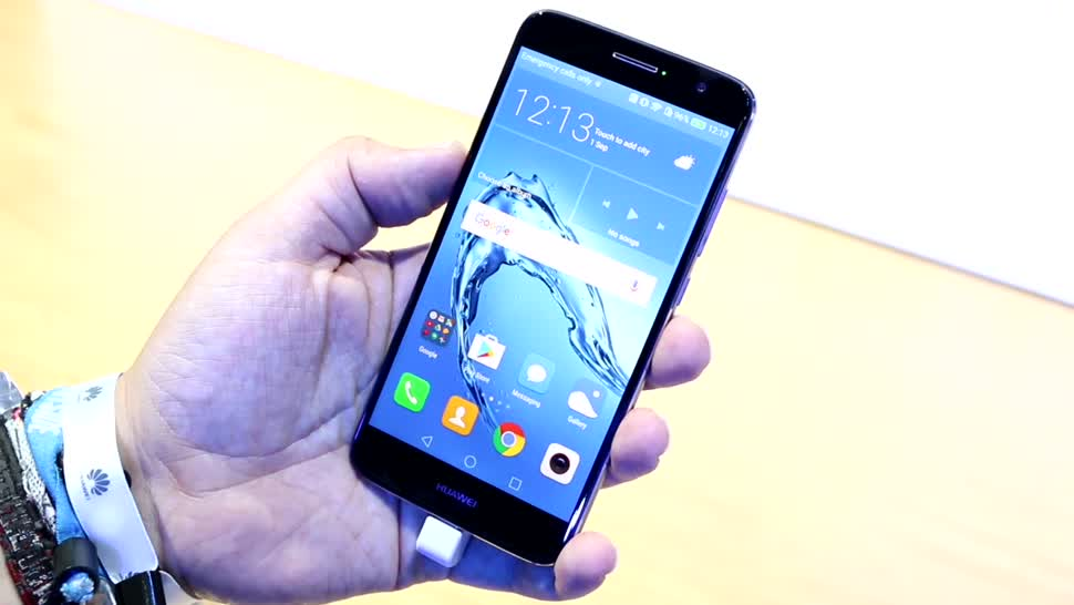 Smartphone, Android, Huawei, Ifa, IFA 2016, Nova, Nova Plus