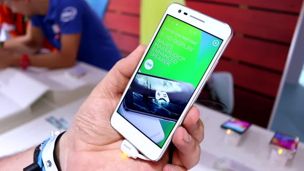 Smartphone, Lenovo, Ifa, IFA 2016, C2